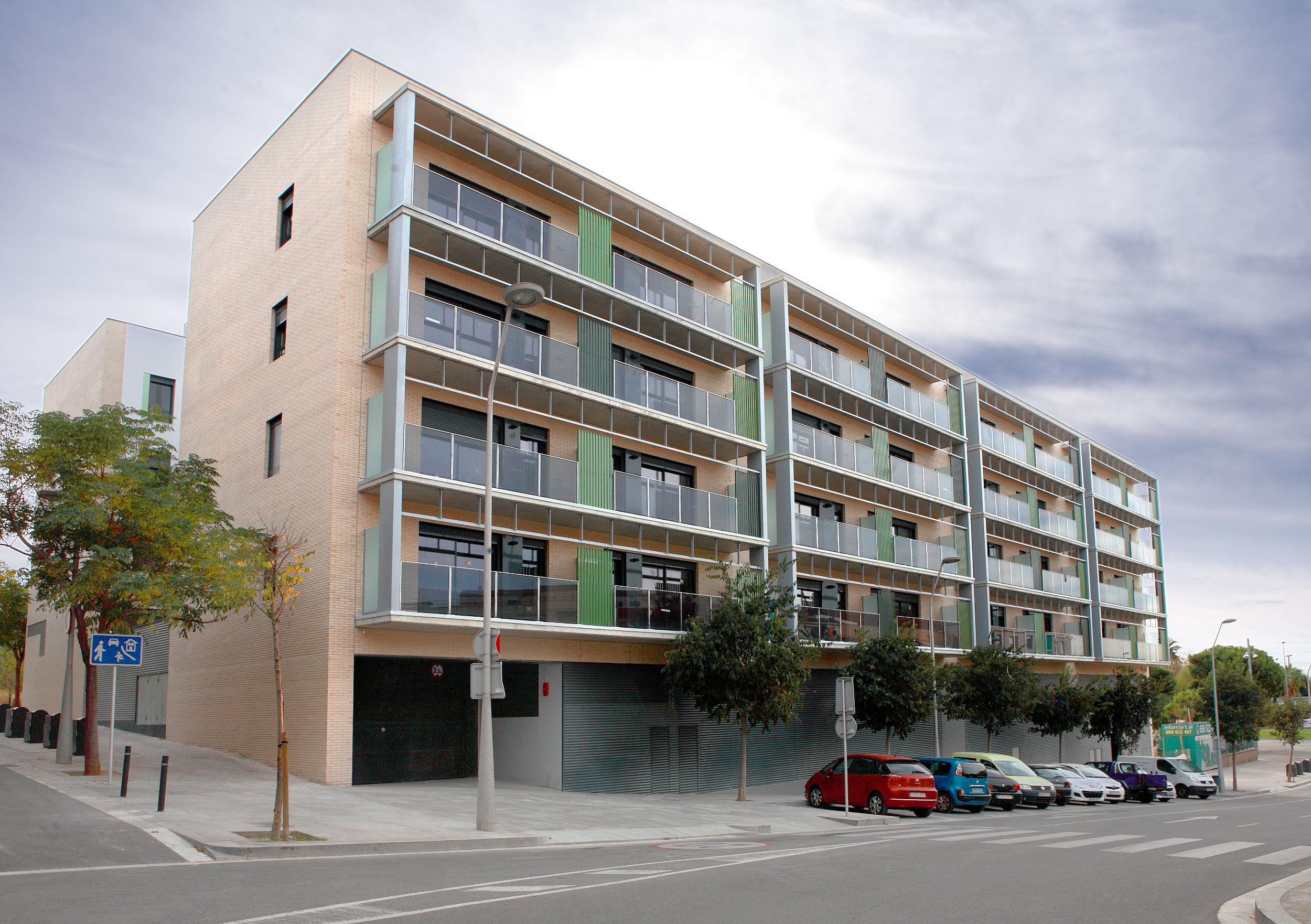 Garajes en Sant Feliu de Llobregat